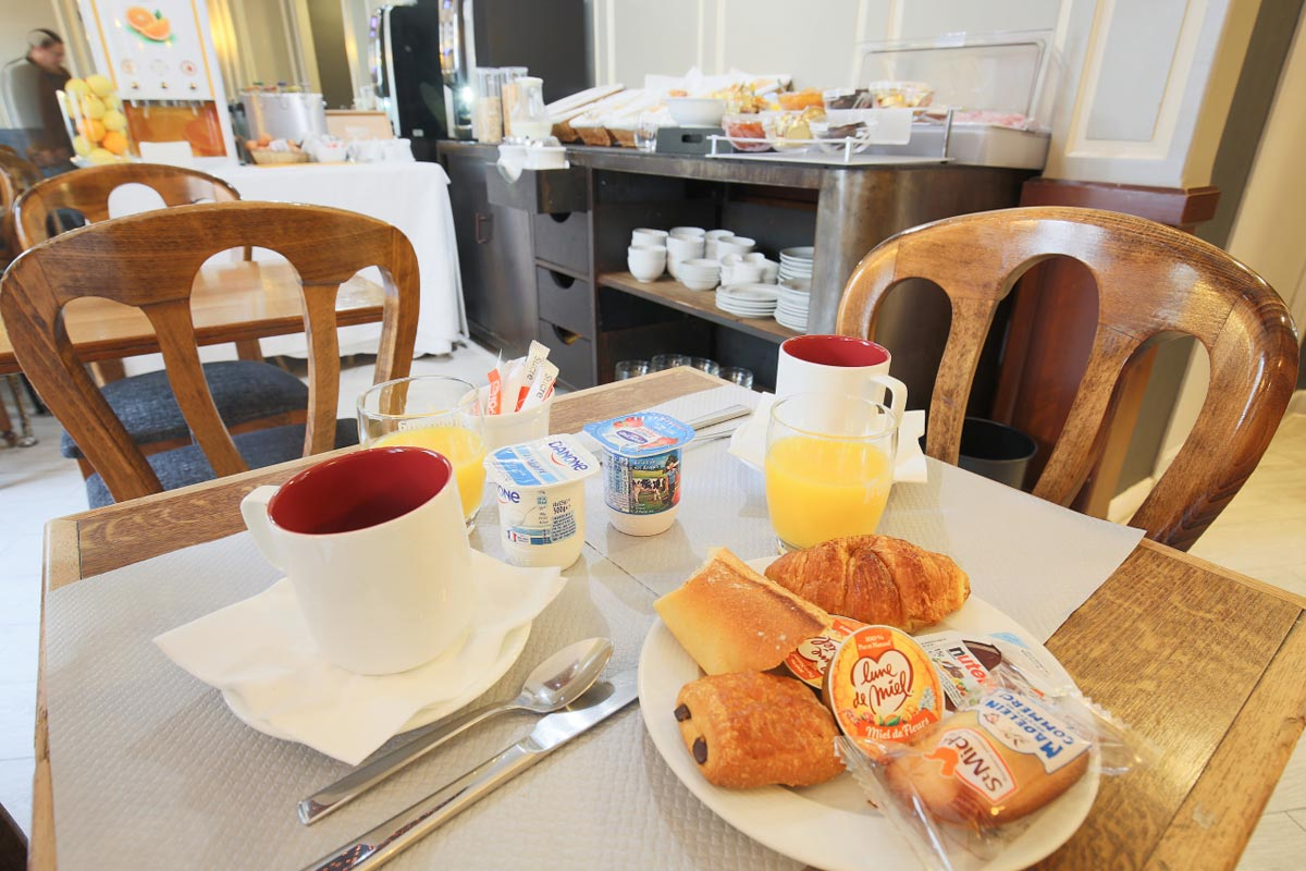 GRAND HOTEL DES GOBELINS PARIS - OFFICIAL WEBSITE - SITE ...